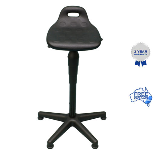 Sit Stand Stool Icons