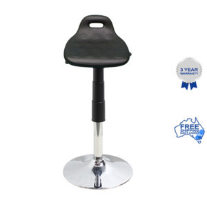 Sit stand trumpet stool with icons 600x600