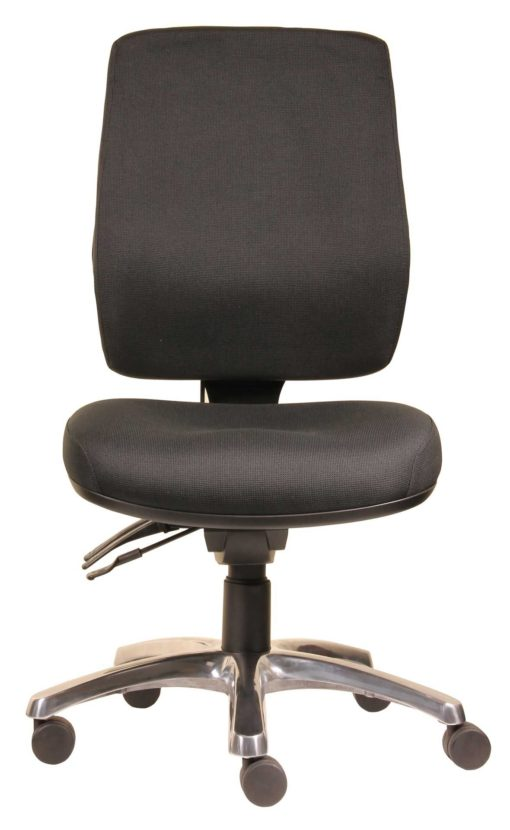 ErgoSelect™ Spark high back office chair