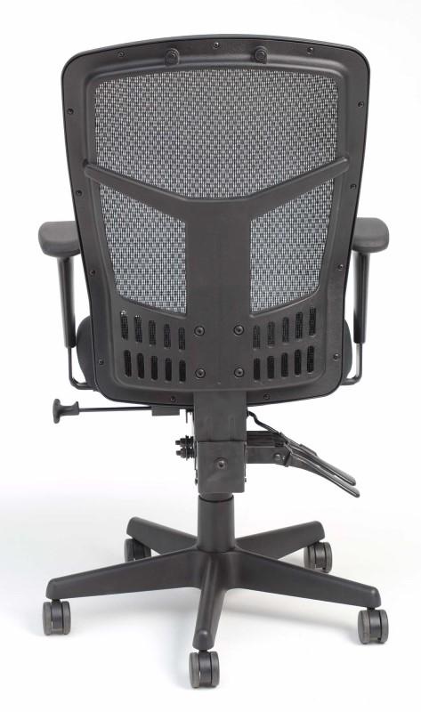OMesh Executive Ergonomic Chair