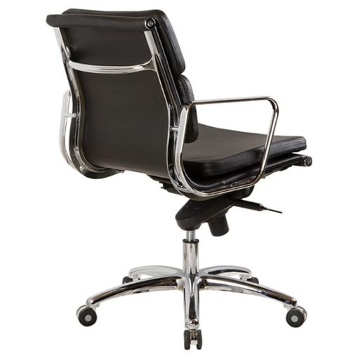 Eames Replica Padded Executive Chair - Medium