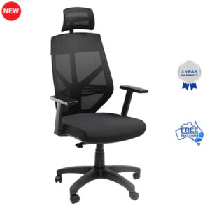 EXG gaming chair