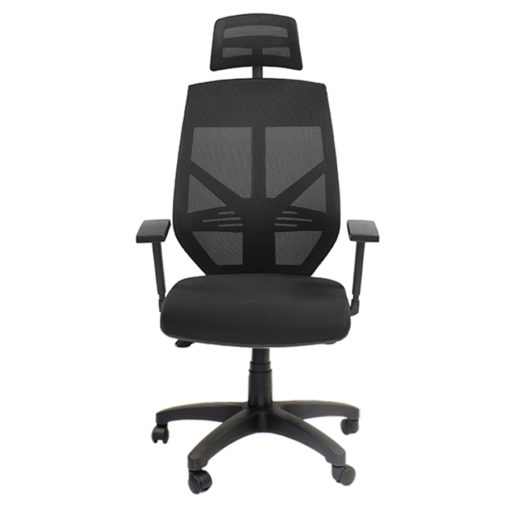 ExecGamer Gaming Chair Front