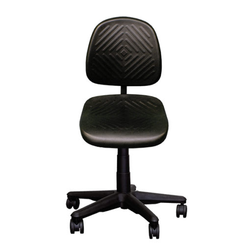 Clam Square Front chair