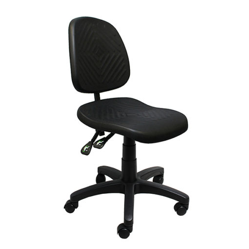 Clam Square angle chair 600X600