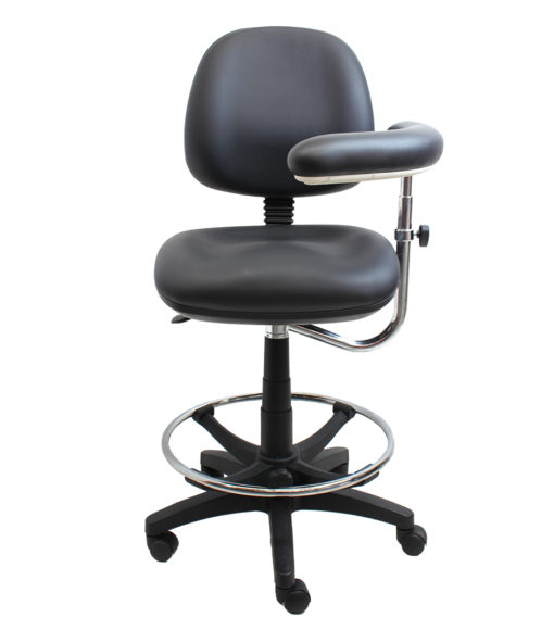 Gala Lab Medical Chair front