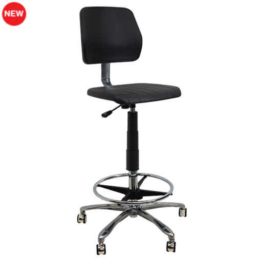 Medical Drafting Chair angle 600x600 new icon