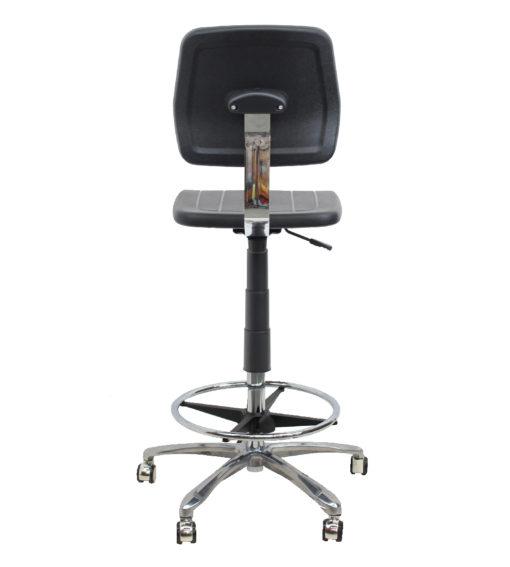 Medical Drafting Chair back LR