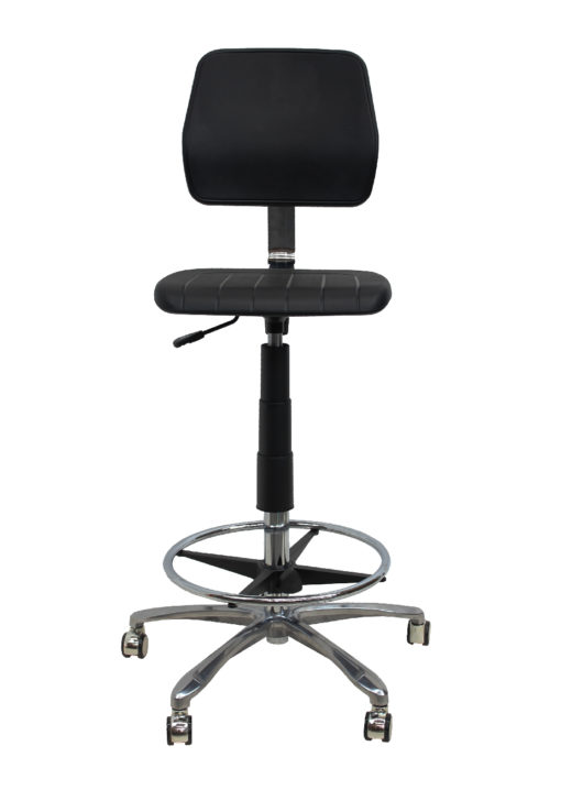 Medical Drafting Chair front LR