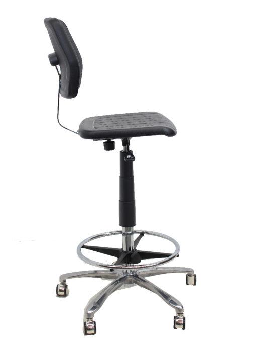 Medical Drafting Chair side LR